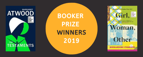 Booker Prize Winners 2019