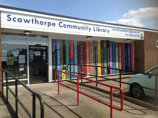 Photo of Scawthorpe Community Library
