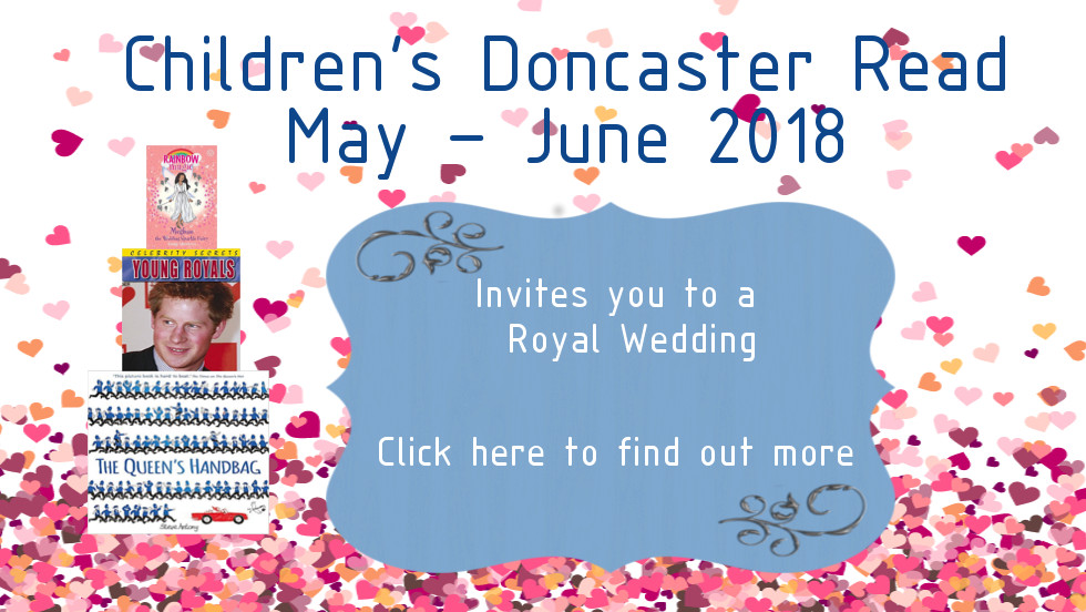 Children's Doncaster Read for May & June 2018