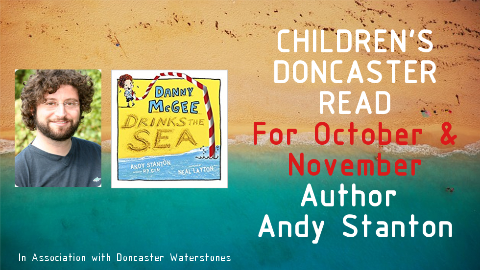 Children's Doncaster Read for October and November 2017