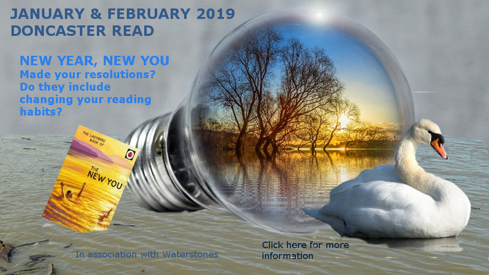 Doncaster Read for January & February