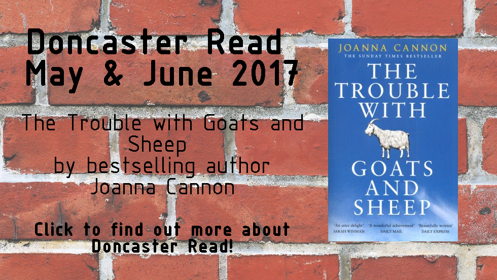 Doncaster Read for May and June 2017