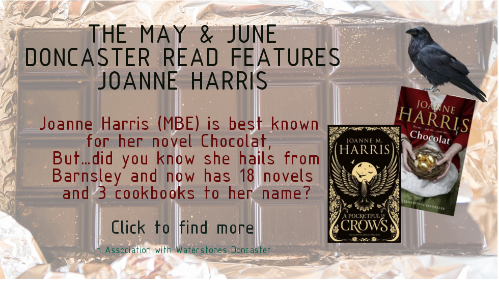 Doncaster Read for May and June 2018