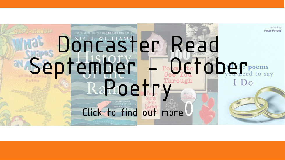 Doncaster Read for September and October 2017