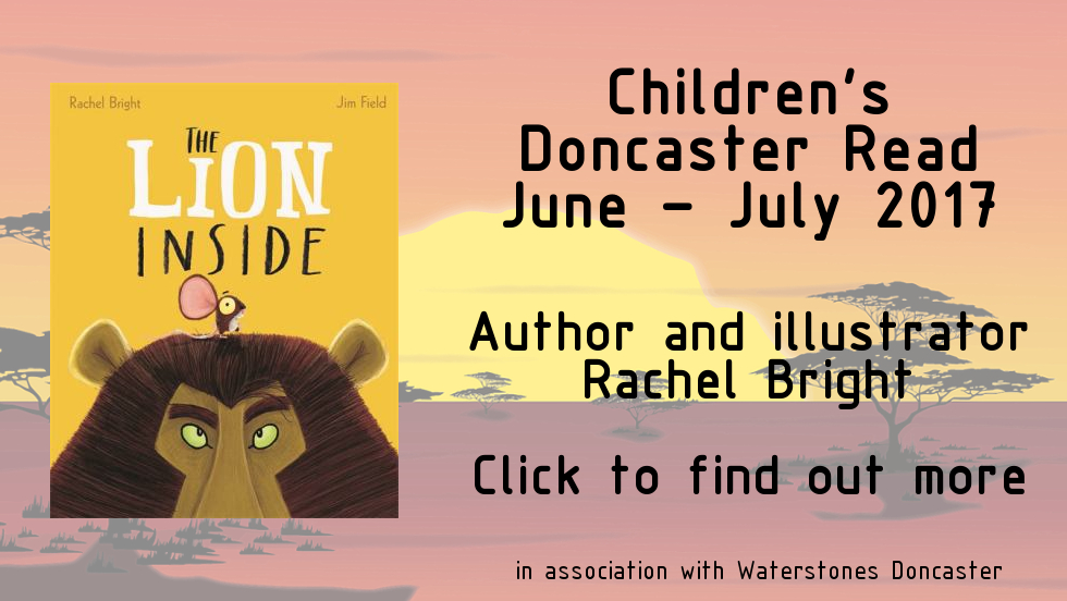 Children's Doncaster Read for June and July 2017