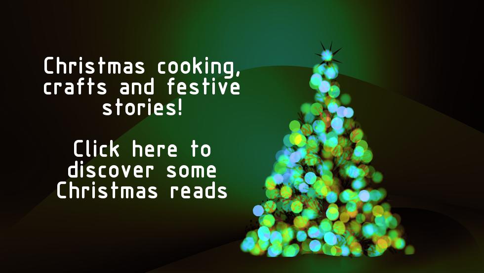 Christmas Reads 2016