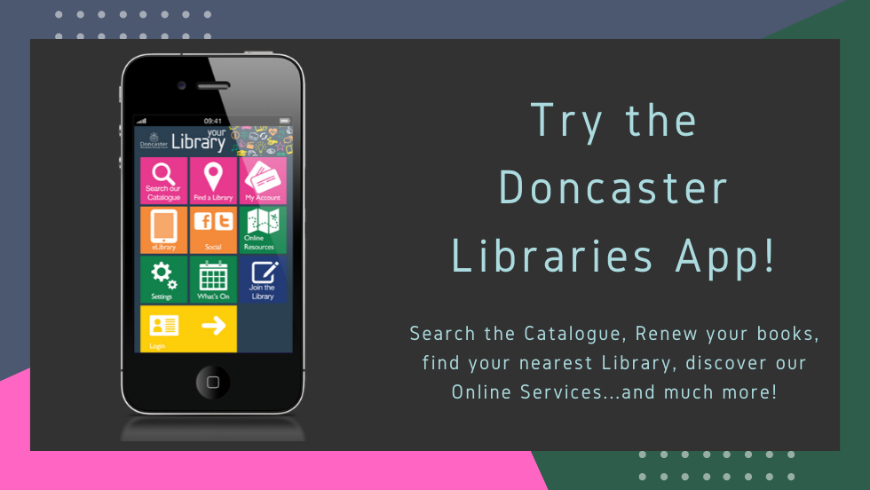 Doncaster Libraries App