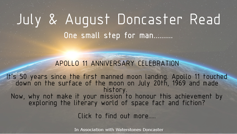 Doncaster Read for July and August