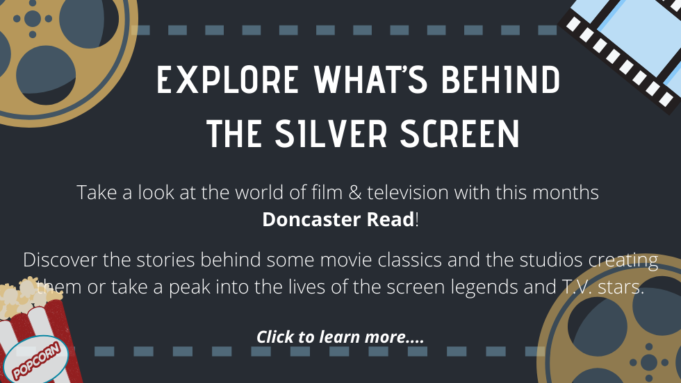 Doncaster Read for March & April - Click to learn more