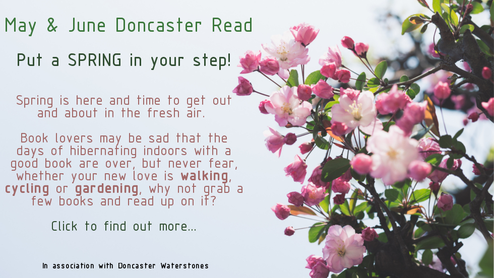 Doncaster Read for May and June