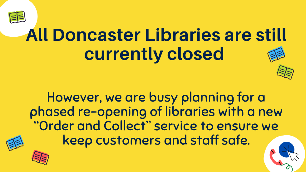 Doncaster Libraries Closure