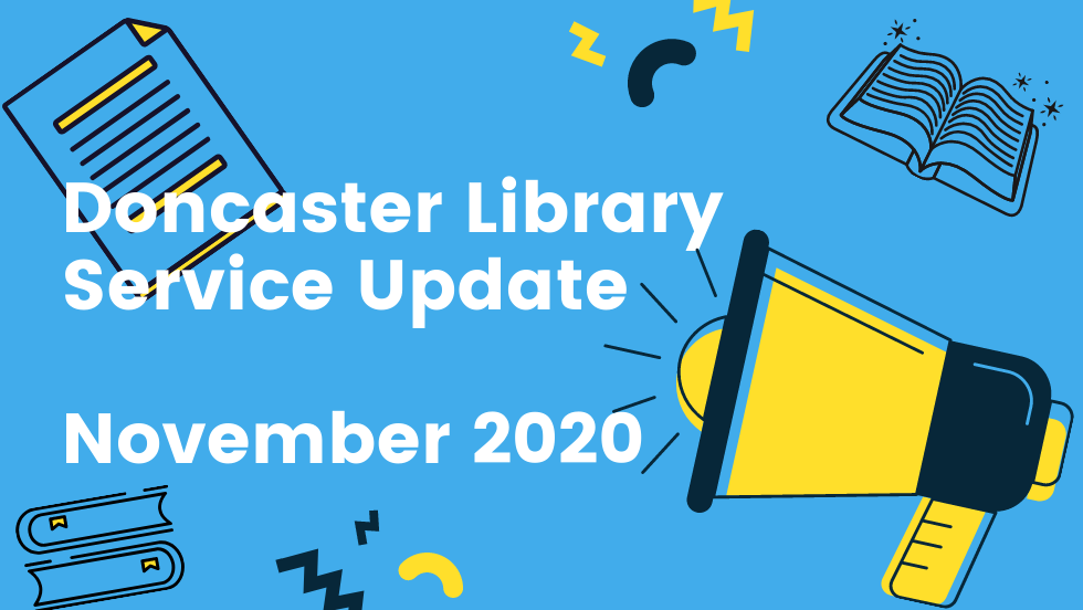 Libraries Update - November 2020