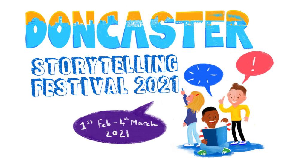 Doncaster Storytelling Festival
