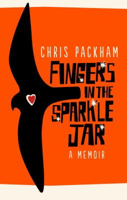 Cover of Fingers in the Sparkle Jar by Chris Packham