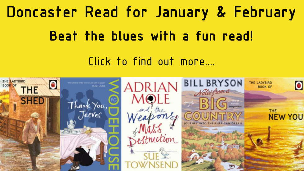 Doncaster Read for January and February 2018