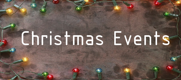 Christmas Events Header