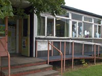Photo of Bessacarr Community Library