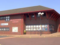 Photo of Mexborough Library
