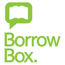 Borrow Box - Audio books