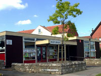 Photo of Balby Community Library