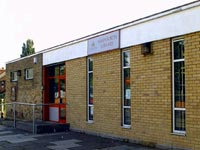 Photo of Stainforth Community Library