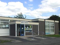 Photo of Cantley Community Library