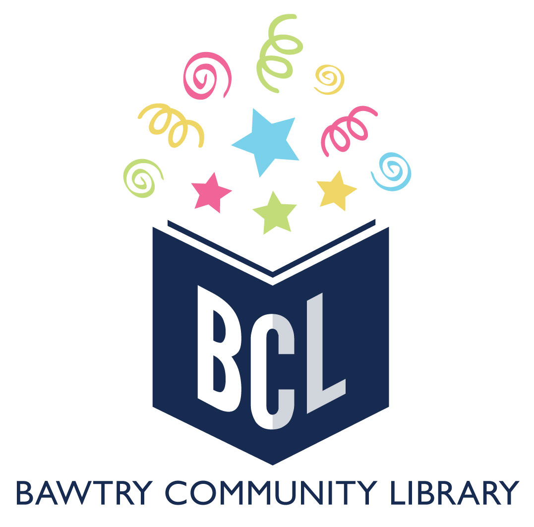 Bawtry Community Library logo