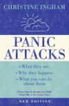 Panic attacks, what they are, why they happen and what you can do about them