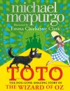 Toto, the dog-gone amazing story of the Wizard of Oz