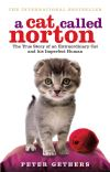 A cat called Norton, the true story of an extraordinary cat and his imperfect human