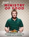 Jamie's ministry of food, anyone can learn to cook in 24 hours